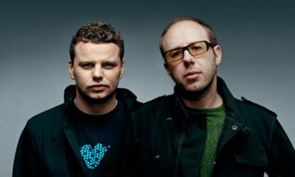 <br /> 				The Chemical Brothers выпустили клип «Got To Keep On»